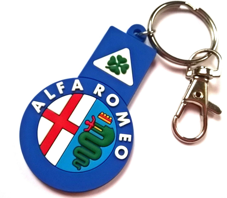Freeco Alfa Romeo Portachiavi Alfa Romeo
