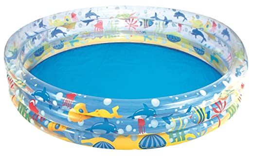Piscina Hinchable Infantil Bestway Deep Dive 152 cm