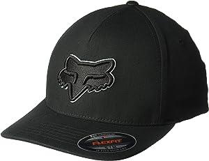 6800545e14ca2 Amazon.com  Fox Men s Completely Flexfit Baseball Cap