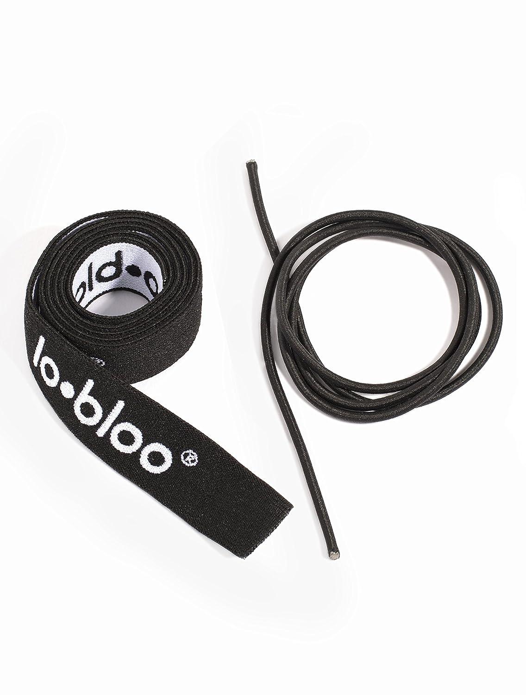 lo-bloo leg-strap & cintura correas de repuesto para ingle y pélvica taza protección de dispositivos de seguridad - compatible con todos los modelos