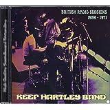 Keef Hartley Band - British Radio Sessions (1969 - 1971)