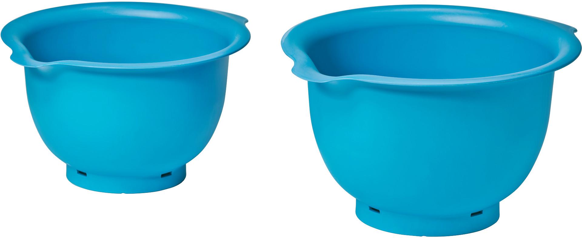VISPAD Mixing bowl, set of 2 - IKEA