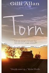 Torn Kindle Edition