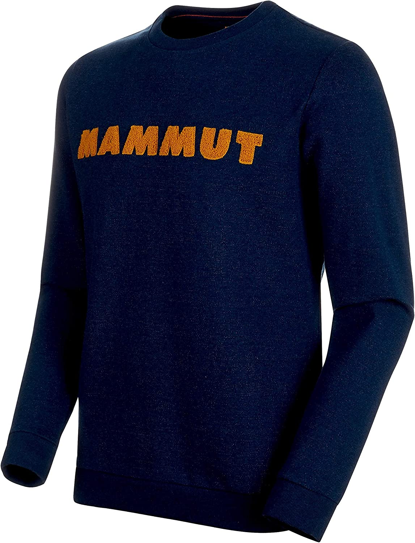 Mammut Mens Pull Midlayer Pullovers