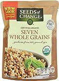 Amazon.com : Seeds of Change Organic Quinoa & Brown Rice