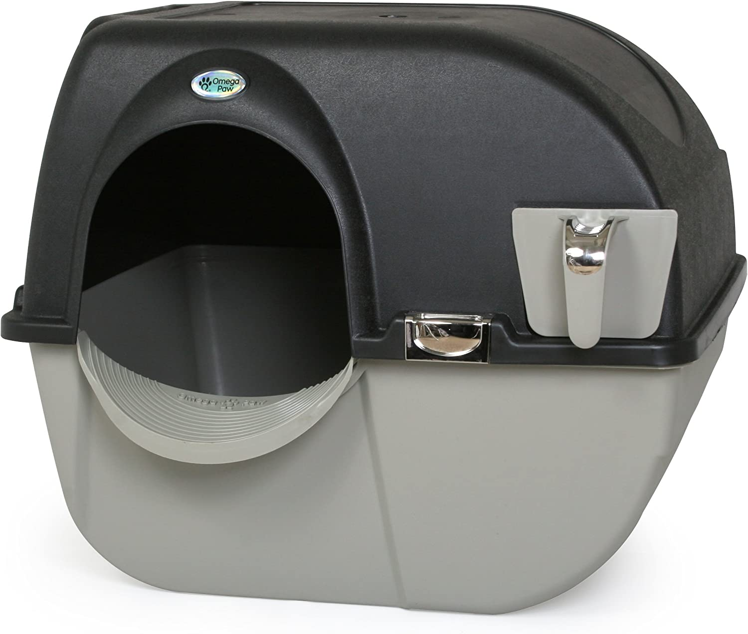 Top 10 Best Self Cleaning Litter Box For Large Cats [Updated December 2020] 3