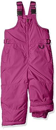 a921b7352 Amazon.com  iXtreme Girls Snowbib  Clothing