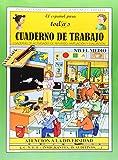 Español para todos, el - cuad. de trabajo