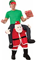 Forum Men's Special Delivery From Santa Costume