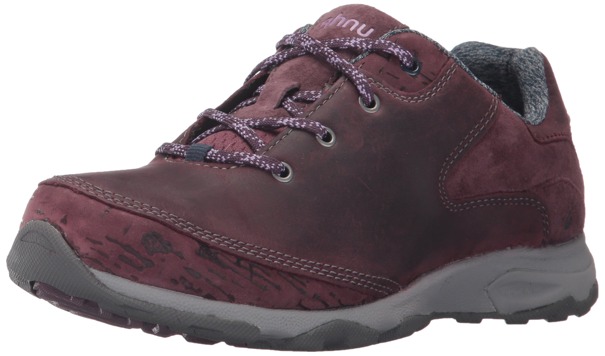 Ahnu Women's W Sugar Venture Lace Backpacking Boot