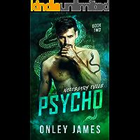 Psycho (Necessary Evils Book 2)
