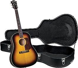 Blueridge BG-60 Contemporary Series Slope Shoulder Dreadnought Guitar with Hardshell Case