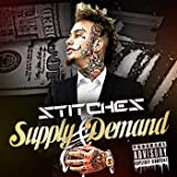 Supply & Demand [Explicit]