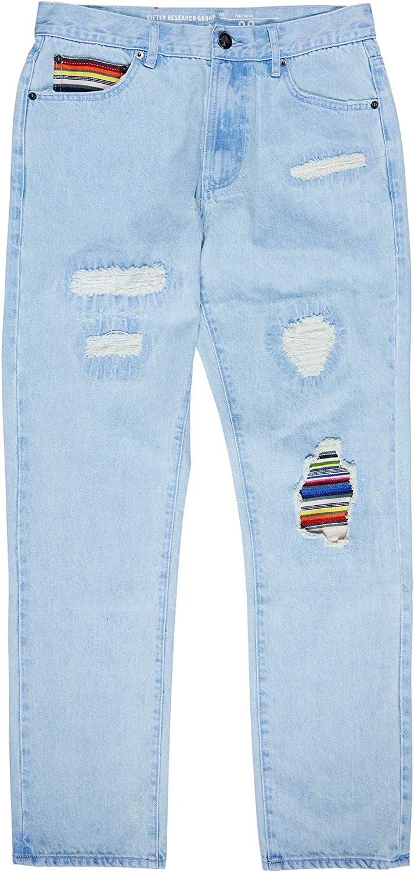LRG Mens Denim Jeans