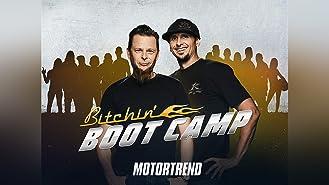 Bitchin' Boot Camp Season 1