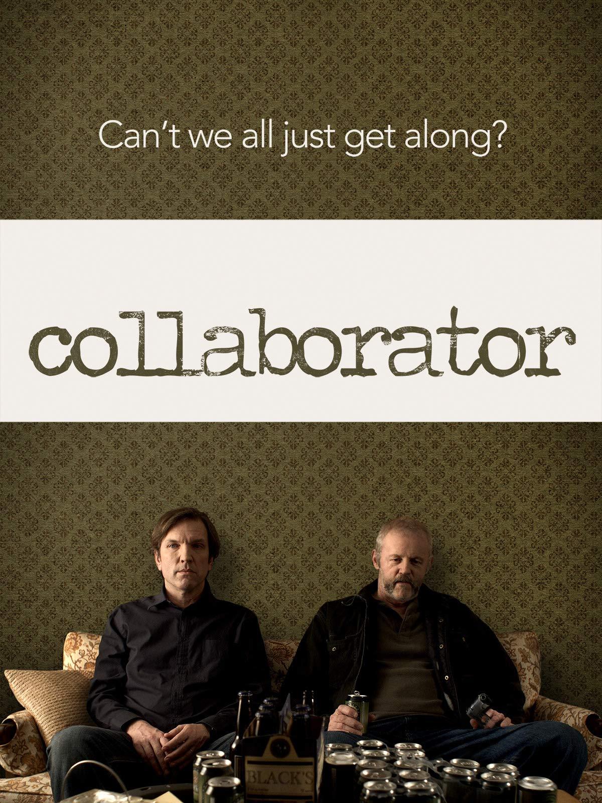 Collaborator on Amazon Prime Video UK