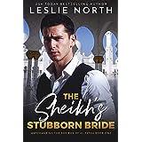 The Sheikh's Stubborn Bride (Matchmaking the Sheikhs of Al-Fatha Book 1)