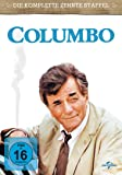 Columbo - Staffel 10 [4 DVDs]