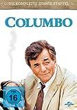 Columbo - Staffel 10 [4 DVDs]