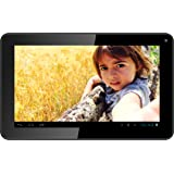 "New Theory ARRENAQD10.4BK Tablette tactile 10""(25,40 cm)(4 Go, Android, 1 Port USB 2.0, 1 Prise Jack, Noir)"
