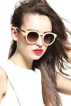 df073589bdb86 Women s Sunglasses UV Protection Polarized eye glasses Goggles UV400   Amazon.co.uk  Clothing