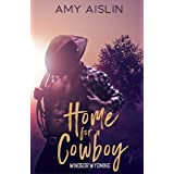 Home for a Cowboy (Windsor, Wyoming Book 1)