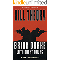 Kill Theory (Team Reaper Book 11)