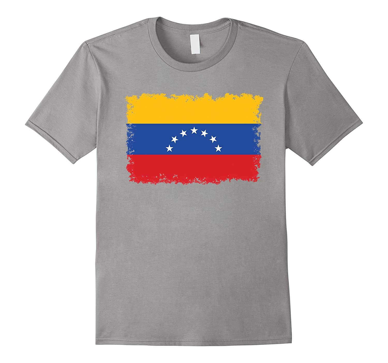 Venezuelan Flag 1930 to 1954 Seven Star Version-Vaci