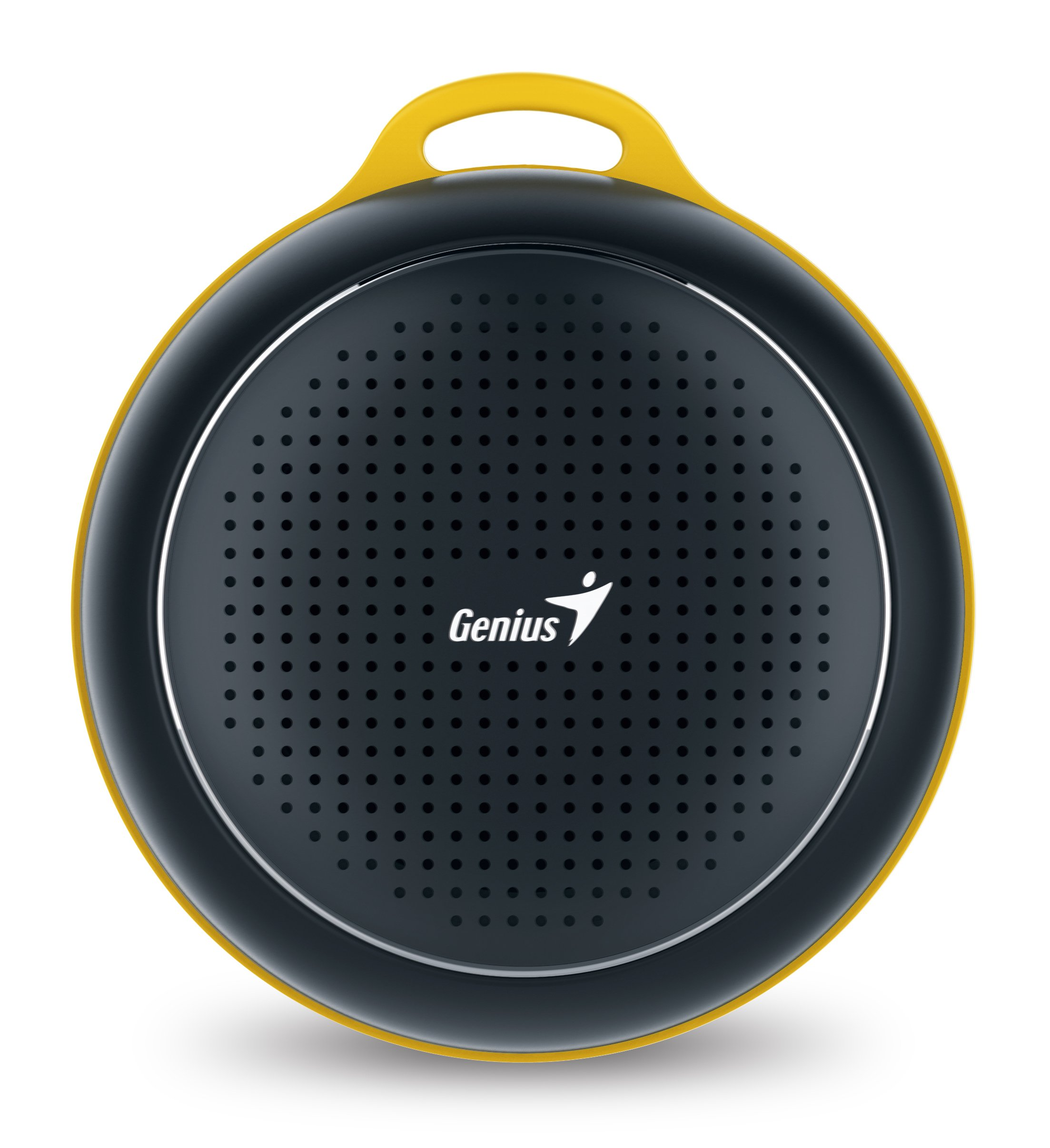 Genius SP-906BTBlack Outdoor Portable Bluetooth Speaker...