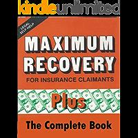 Maximum Recovery Plus