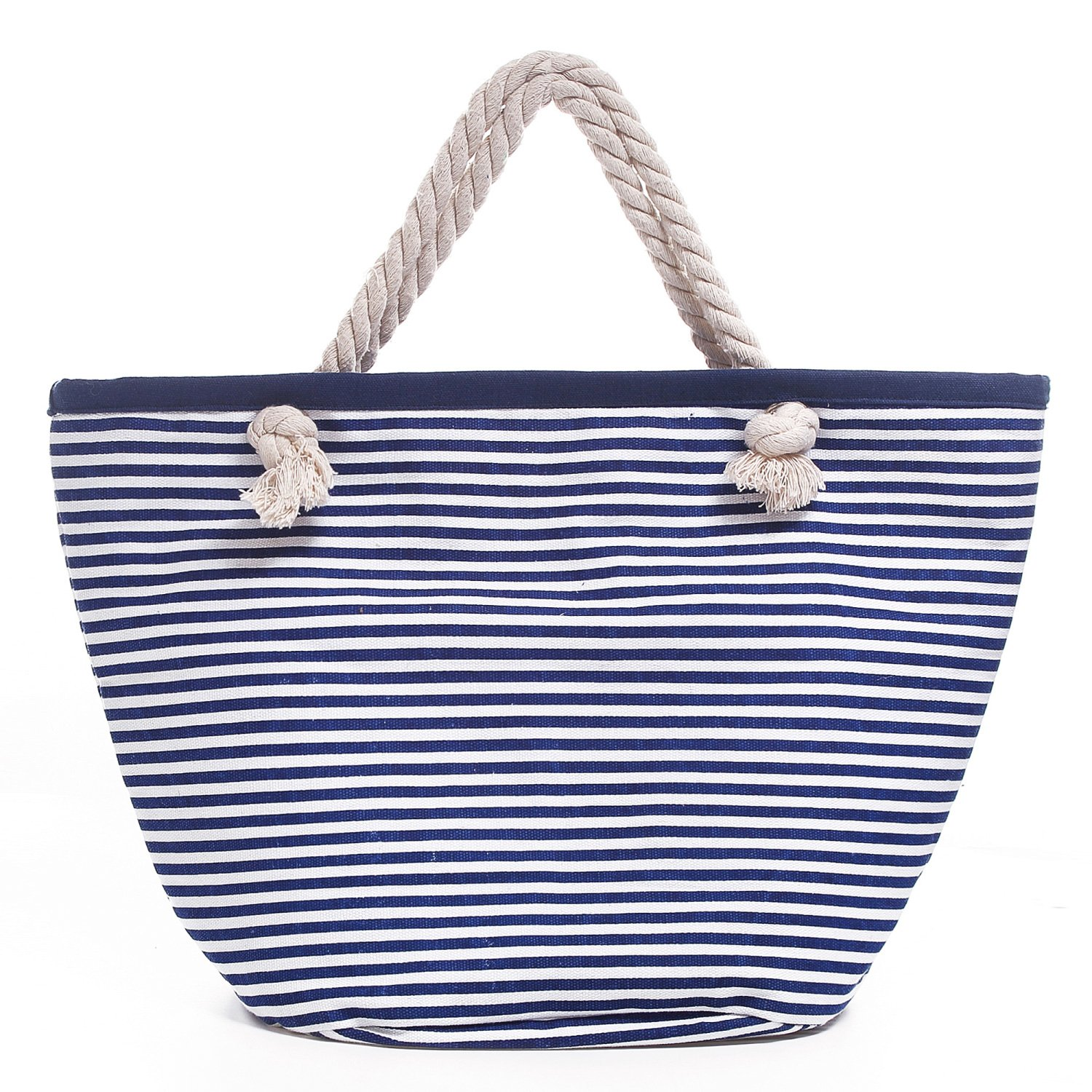 YS·AU Tote Shoulder Bag for Women,Cotton Polyester Perfect for work travel shopping