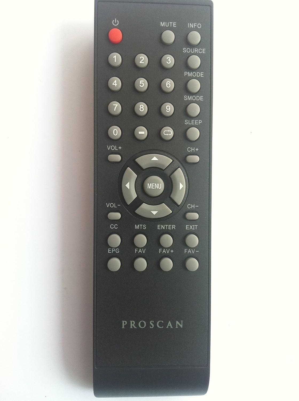 original brand new proscan TV remote control For Proscan PLED2694A PLC3708A PLCD3283A PLCD3717A PLCD4692A :PLDED3273A ; PROSCAN PLCD5092A-B PLCD3903A-B PLCD5092A-B PLDED3996A-C PLDED3996A-C2 PLDED3257A-C PLCD3273A-B PLCD3271A-C PLED4011A PLED4017A PLCD3271