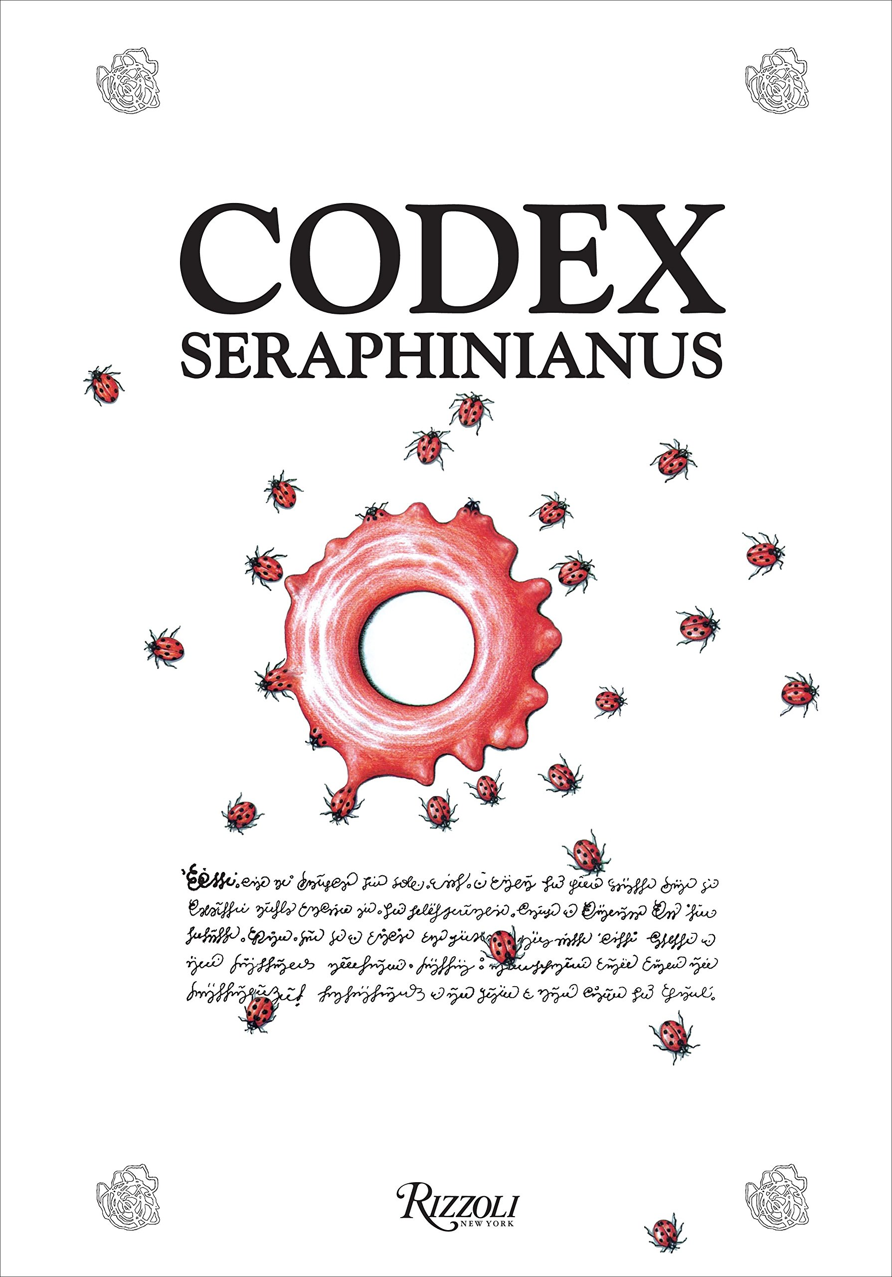 Codex Seraphinianus by imusti