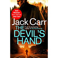 The Devil's Hand: James Reece 4 (English Edition)