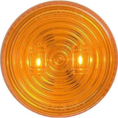 Optronics MCL527AS Amber LED Clearance Light: Automotive