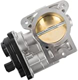 GM Genuine Parts 12679525 Fuel Injection Throttle Body with Throttle Actuator