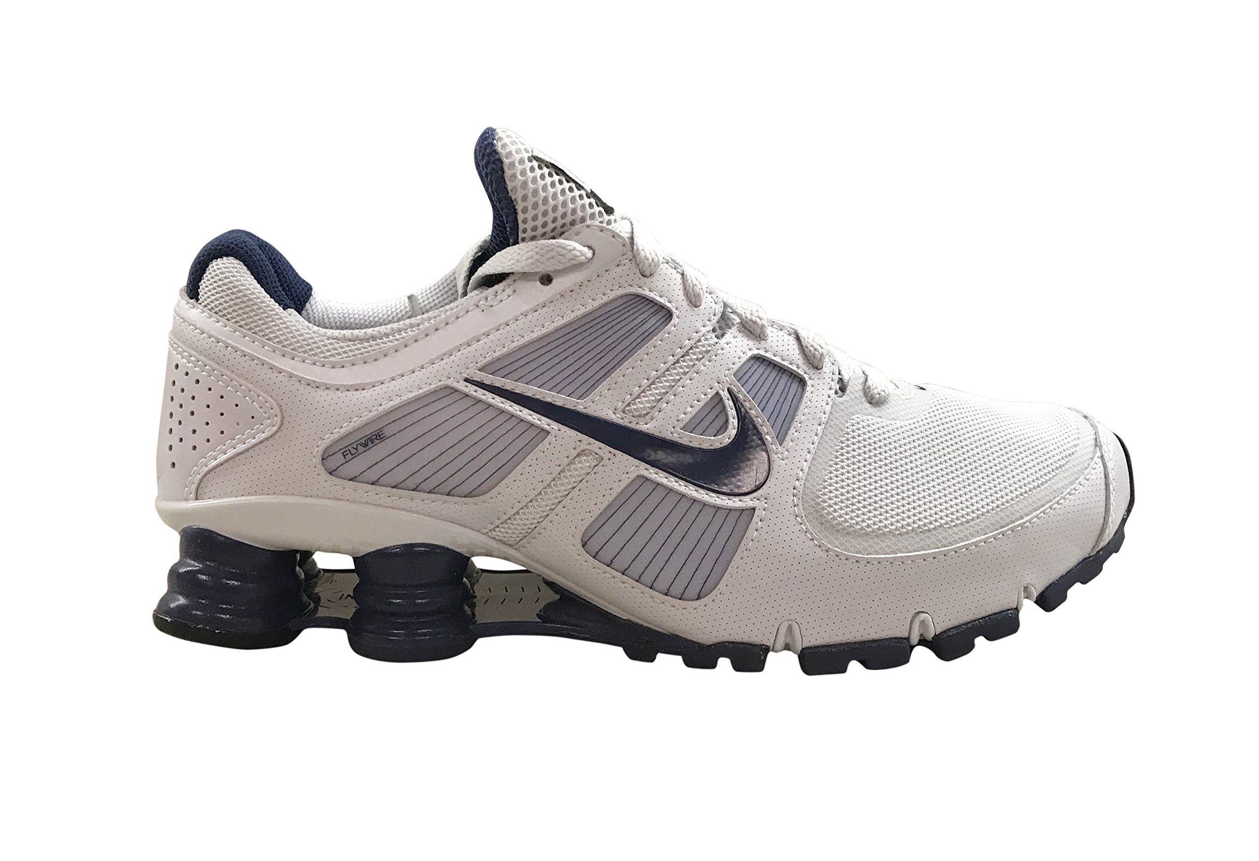 a2ea751a90b Galleon - NIKE Mens Shox NZ Sneakers