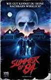 Summer of 84 (Limited Retro Edition im VHS-Look) [Blu-ray]
