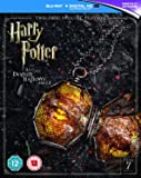 Harry Potter and the Deathly Hallows - Part 1 (2016 Edition) [Includes Digital Download] [Blu-ray] [Region Free]