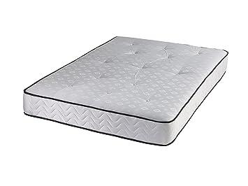 MADE4SLEEP Super Ortho - Firme Primavera colchón ortopédico de Espuma Reflex, 1,52 m: Amazon.es: Hogar