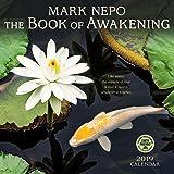 The Book of Awakening 2019 Wall Calendar by Mark