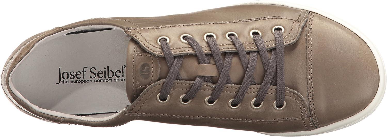 Josef Seibel Women's Sina 11 Sneaker Asphalt