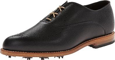 Allen Edmonds Men's Weybridge Golf Shoe