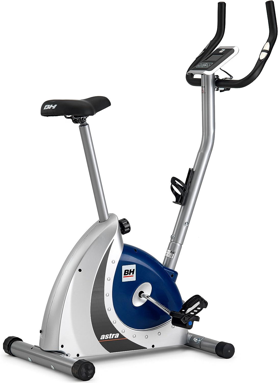 BH Fitness Astra Program H286FD Bicicleta estática - 8 Programas ...