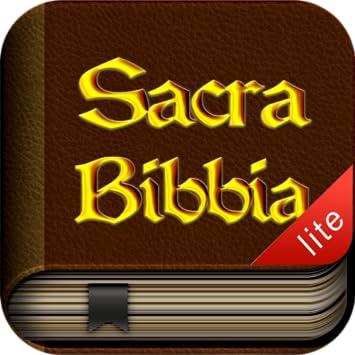 bibbia cei gratis