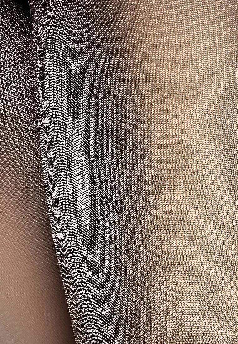 Wolford Femme Collant Revitalisant Synergy 40 Light Leg Support 40 DEN