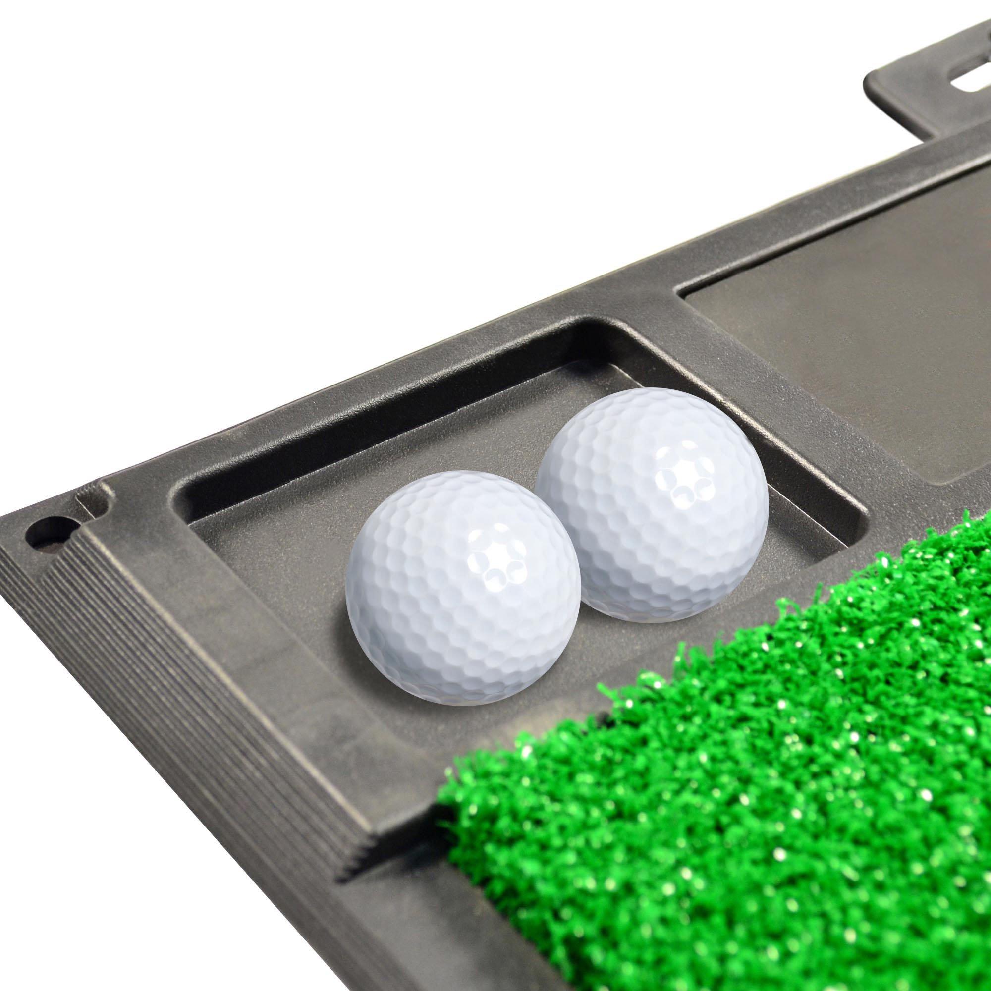 Fanmats 15489 Auburn University Golf Hitting Mat by Fanmats (Image #3)