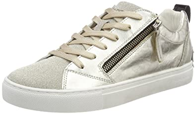 Womens 25233ks1 Low-Top Sneakers Crime London KjB1Wehq