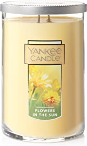 YANKEE CANDLE Company, F2e2c9, L 2-Wick Tumbler Candle