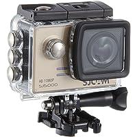 SJCAM SJ5000 Full HD Aksiyon Kamerası- Altın